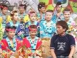 20010709 HEY!x3 三人祭・7人祭・10人祭 オープニング~トーク