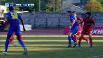 1-0 Denis Epstein Goal - Kerkyra 1-0 Panionios - 23.04.2017