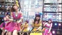 Morning Musume '16   Utakata Saturday Night THE MUSIC DAY Part1 2016 07 02