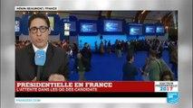"""Présidentielle 2017 : """"Marine Le Pen est la seule qui peut nettoyer la France"""", selon un militant Front national"""