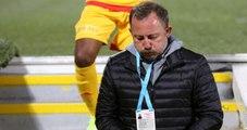 Kayserispor, Sergen Yalçın'ın Yerine Mesut Bakkal'la Anlaştı