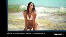 Barbara Palvin torride pour Sports Illustraded Swimsuit