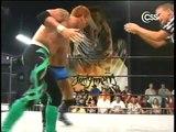 Heath Slater vs. Kenny Omega - DSW TV 16.07.2006