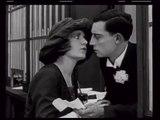 A Casa Maluca (The Haunted House - 1921), com Buster Keaton, legendado em português