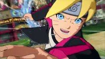 Anglais complet route orage à Il bande annonce ultime Naruto Shippuden boruto 2 ninjas 4 hd