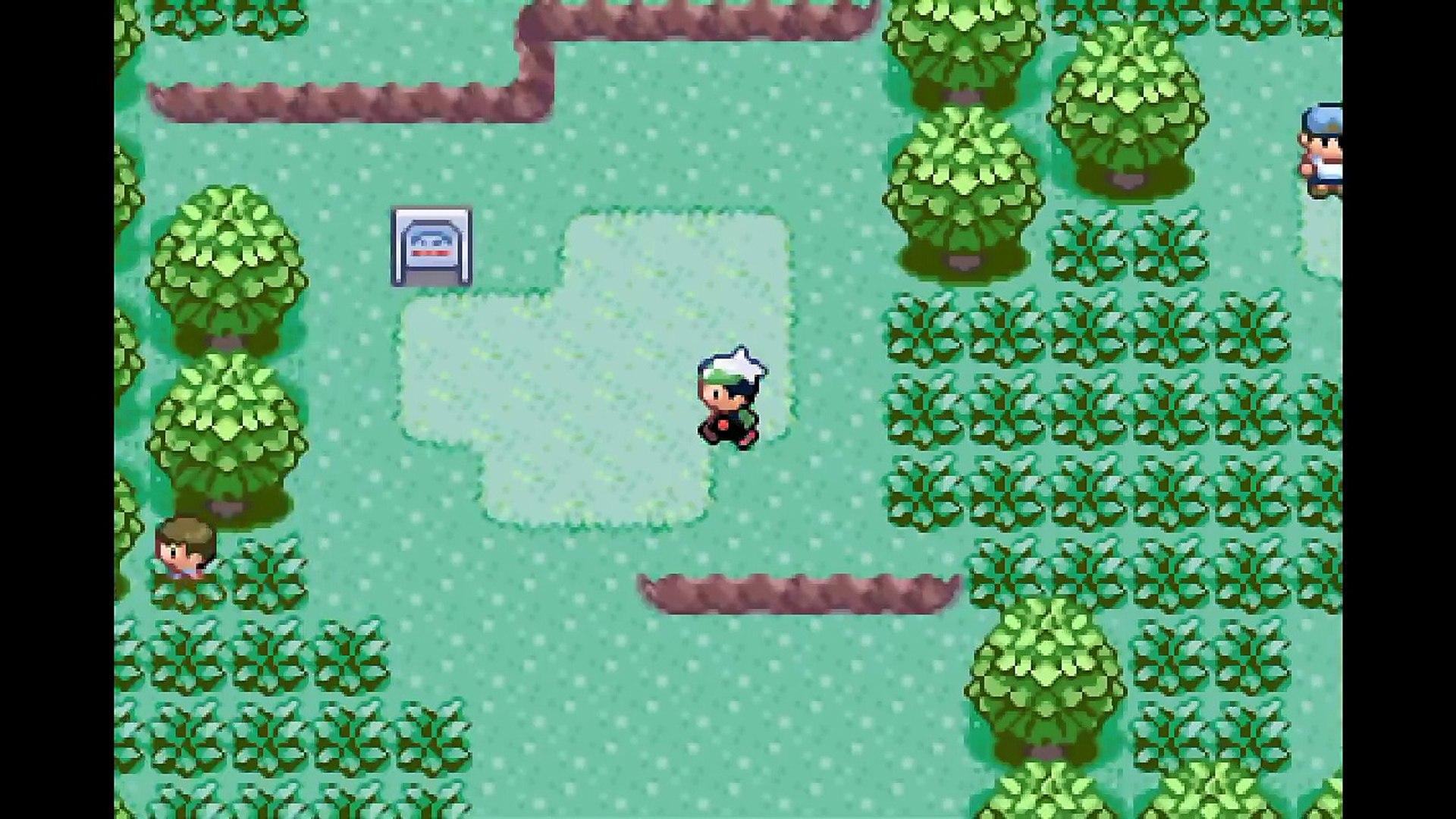 descargar pokemon esmeralda randomlocke espaol my boy