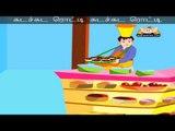 Sudu Sudu Roti - Nursery Rhymes with Lyrics