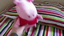 Au fr dans porc voiture jouet Peppa voyage parc |