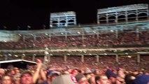 Pearl Jam LUKIN (Eddie Vedder Ejects Fan) Wrigley Field, Chicago, IL 08/22/16