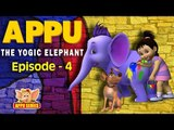 Episode 4  Trouble, Trouble, Trouble (Appu - The Yogic Elephant)
