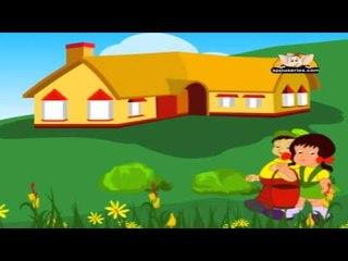 Annanum Thangaiyum - Nursery Rhyme with Lyrics