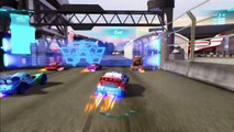 Aéroport bataille des voitures partie course course Courses avec Disney 2 shu todoroki 05