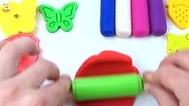 Et enfants les couleurs Créatif pour grenouille amusement amusement enfants Apprendre moule pâte à modeler chansons |