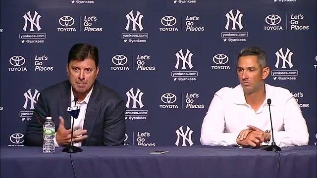 Tino Martinez & Jorge Posada on memories of Derek Jeter