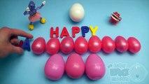 Journée Oeuf leçon orthographe Saint valentin mots Kinder surprise learn-a-word 4