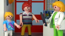 OPERATION IM KRANKENHAUS - FAMILIE Bergmann #86 - Playmobil Film deutsch Geschichte