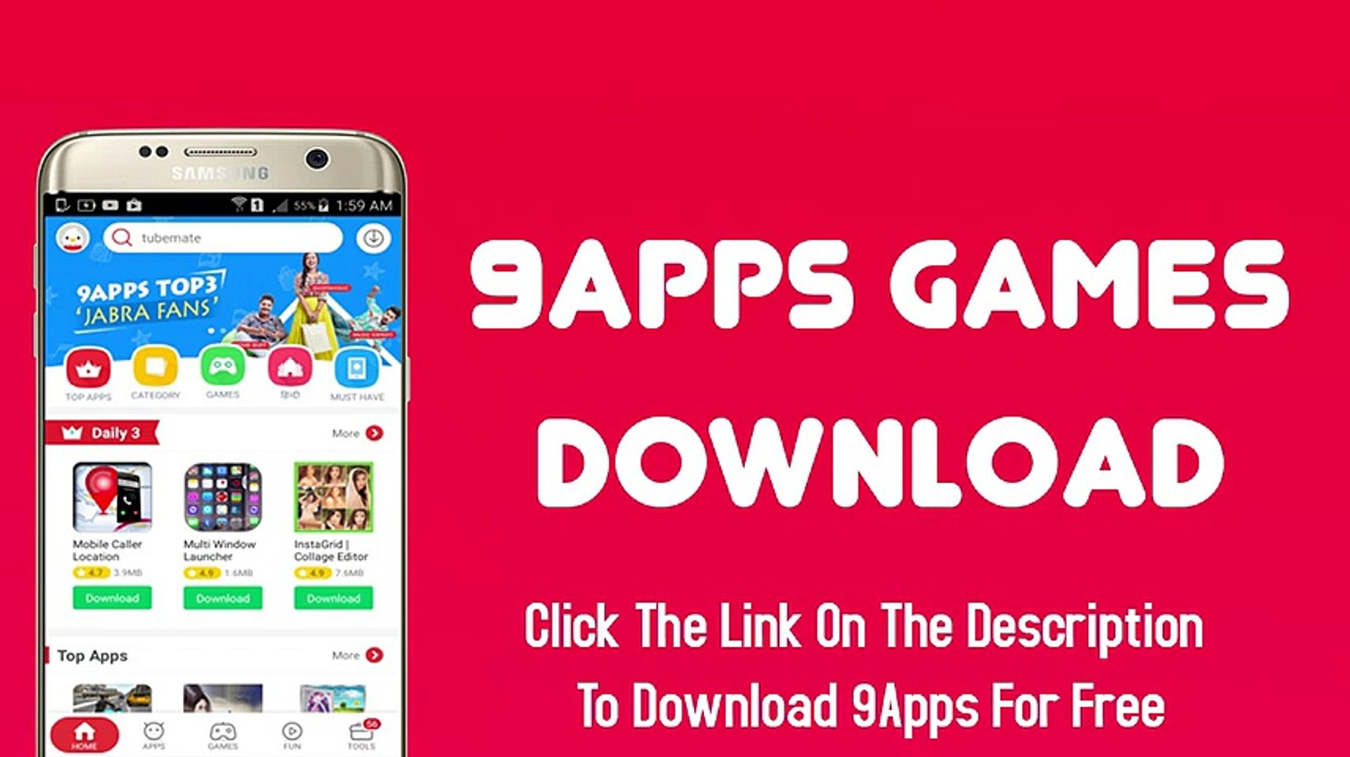 9Apps Games Download