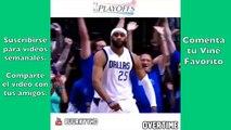 Best Vines Deportes, Basket, Baloncesto, Basketball Parte 1 - Mejores Vines Deportes Basket