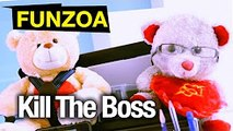 Kill The Boss- Funny Office Song ft. Mimi Teddy & Bojo Teddy