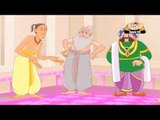 Tenali Raman Tales in Kannada - Tenali Raman and The Proud Priest