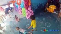 Croisière la famille fantaisie pour amusement amusement enfants tampon faire glisser éclaboussure voyage eau Roller coaster disney aquadu