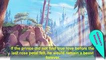 Et bête beauté beauté heure du coucher pour enfants histoires histoire livre de contes le le le le la Disney ||