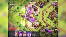 x1000 BOWLER RAID!!! - CoC All Bowlers Mass Attack! - Clash Of Clans New Update - All Troo