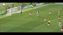 Cristiano Ronaldo Amazing Goal vs Zinédine Zidane (AS Roma 0-2 Real Madrid)