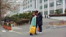 [Weightlifting Fairy Kim Bok Ju] 역도요정 김복주 ep.13 Gil-kang, saw Sung-Kyung Joo-Hyuk and hug! 20161228