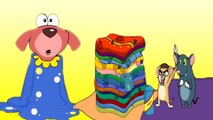 RAT A TAT| Dry Cleaner Don | Chotoonz Kids Funny Cartoons