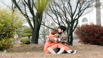 Weightlifting Fairy Kim Bok Joo 역도요정 김복주 - He is my boyfriend # Lee Sung-Kyung, Nam Joo-Hyuk
