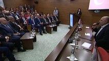 """Başbakan Yardımcısı Numan Kurtulmuş: """"15 Temmuz; 27 Mayıs, 12 Mart,12 Eylül, 28 Şubat'ın..."""
