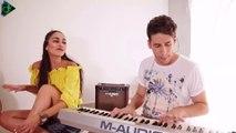 Jimmy Gian & Charis Savva - Despacito (Cover)