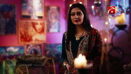 Pakistani Nagin Episode 39 Geo Kahani