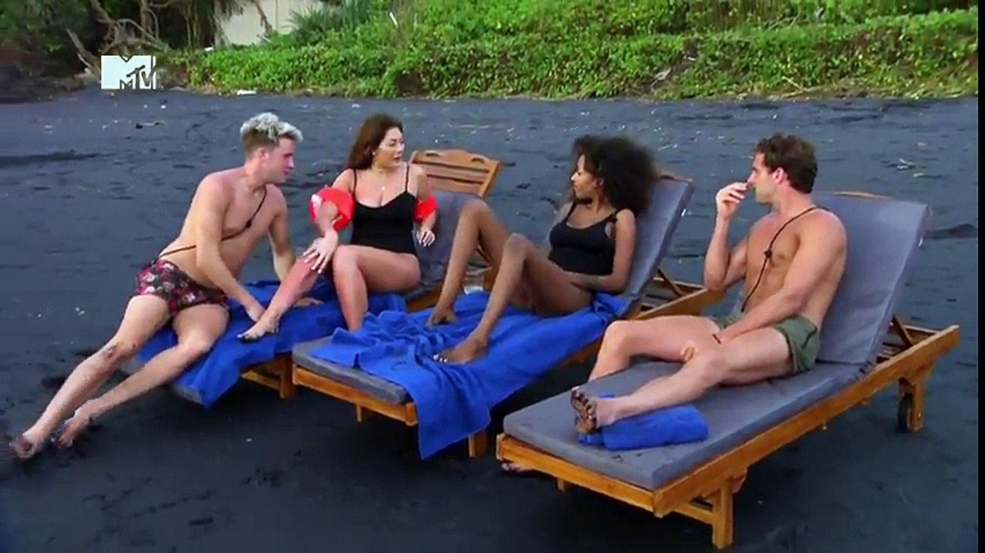 Ex On The Beach Season 7 Episode 02 Full Episode Video Dailymotion