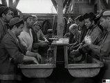 Stalag 17 Part 1/2 (Comic War Drama 1953)  William Holden, Don Taylor & Otto Preminger