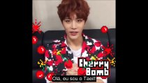 [PT-BR] NCT 127 Cherry Bomb Special Clip - TAEIL