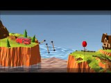 Bridge Construction Simulator Walkthrough Levels 2 Android Gameplay  Construction Simulator Game