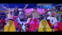 Aara Hile Chapra Hile _ Udit Narayan, Alka Yagnik _ Angaara 1996 Songs _ Mithun Chakraborty
