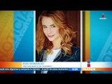 Eiza González protagoniza nueva película en Hollywood   Imagen Noticias con Francisco Zea