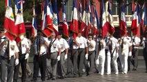Discours d'Emmanuel Macron lors de la cérémonie d'hommage aux victimes de l'attentat de Nice