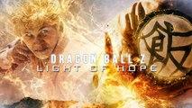 Agente y cambio lo hizo bola de Dragón episodios esperanza luz de por qué de 2 3 gohans