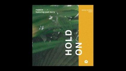 Fabich - Hold On