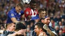 O melhor da Liga dos Campeões