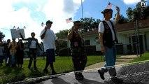 Veteranos imigrantes são deportados nos Estados Unidos