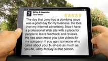 McCoy & Associates Consulting Lakeland Amazing Five Star Review by David Weeks