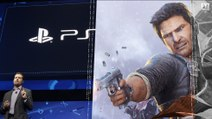 Sony anuncia vários lançamentos de videogames