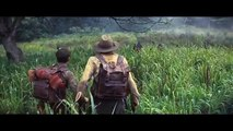 The Lost City of Z Official Teaser Trailer #1 (2017) Tom Holland, Robert Pattinson Action