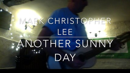 Mark Christopher Lee - Another Sunny Day