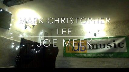Mark Christopher Lee - Joe Meek